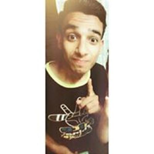 Mahmoud Aboelela's avatar