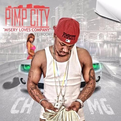 Pimp City's avatar