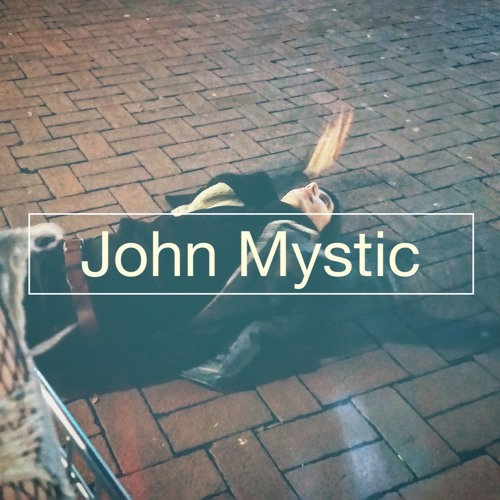John Mystic's avatar