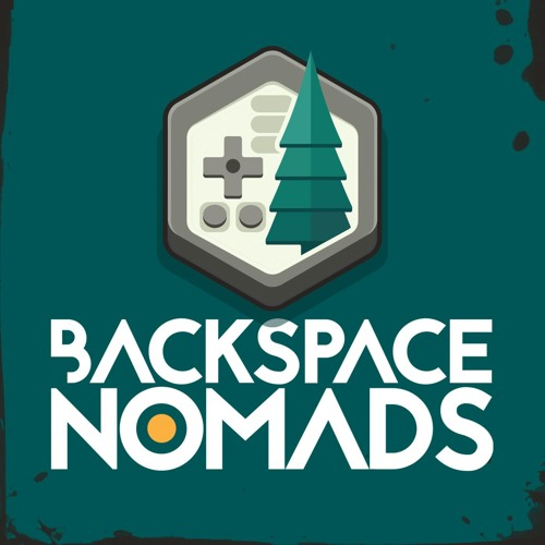 Backspace Nomads: A Video Game Podcast's avatar