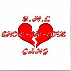 ShowNoLove Ent.