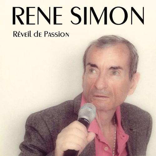 RENE SIMON - CHANTEUR's avatar