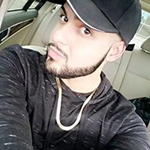 Samo Aljasim's avatar