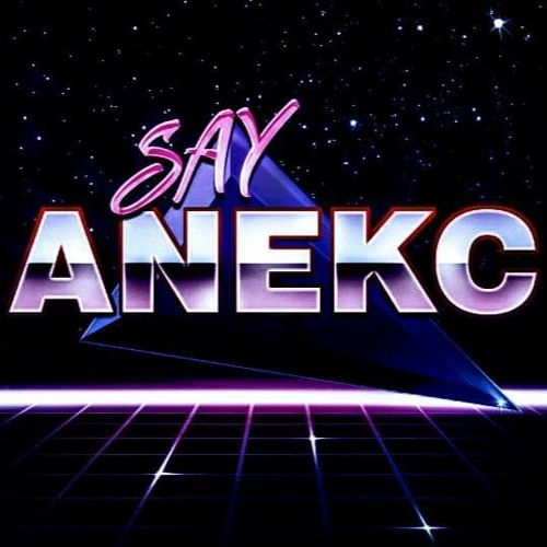 ANEKC NOMED's avatar