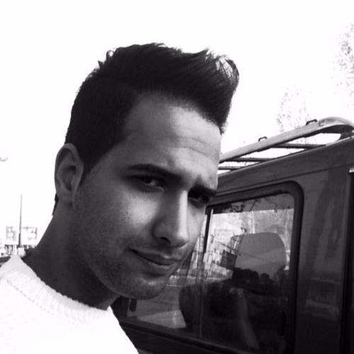 Moein Sanjary's avatar