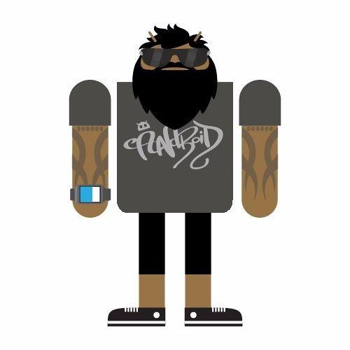 Muhammad Shaik's avatar