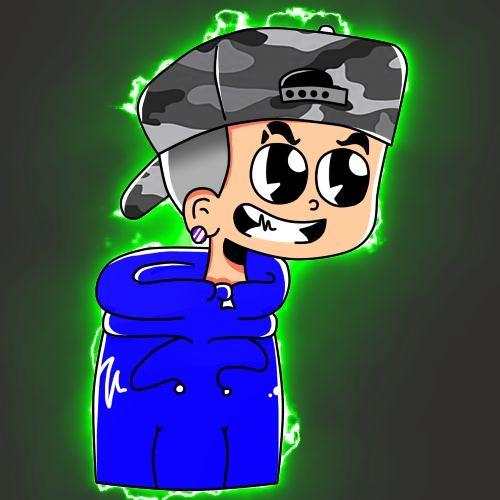 Christian Beluci's avatar