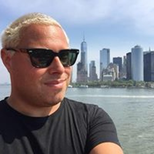 Seth Fradkoff's avatar