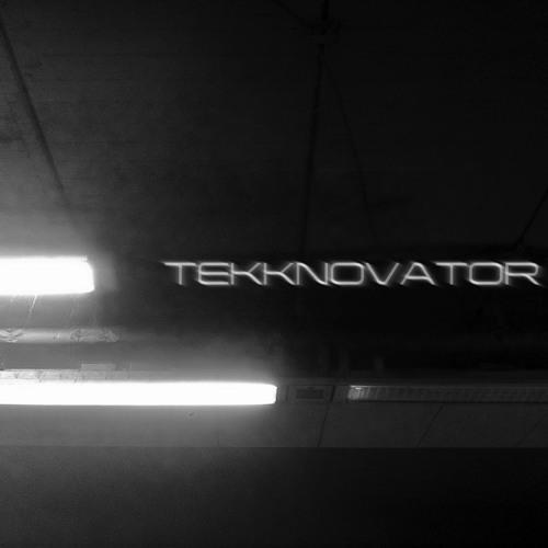 Tekknovator's avatar