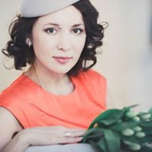 Lena Urazaeva's avatar