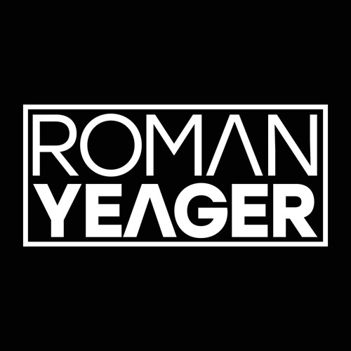 Roman Yeager's avatar