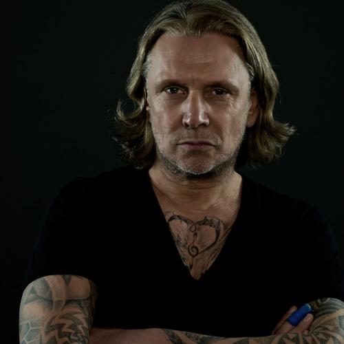 Jens Lissat's avatar