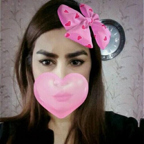 Madiha Choudary's avatar