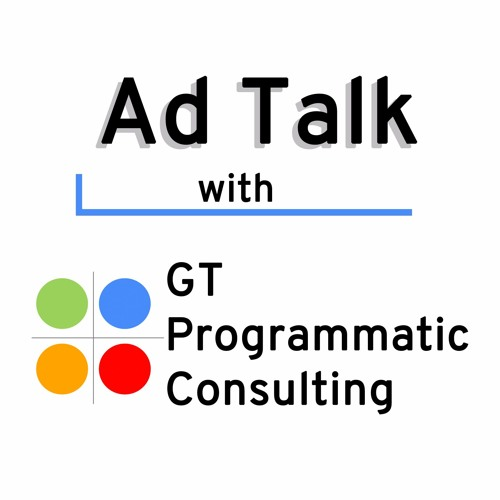 GT Programmatic Consulting's avatar