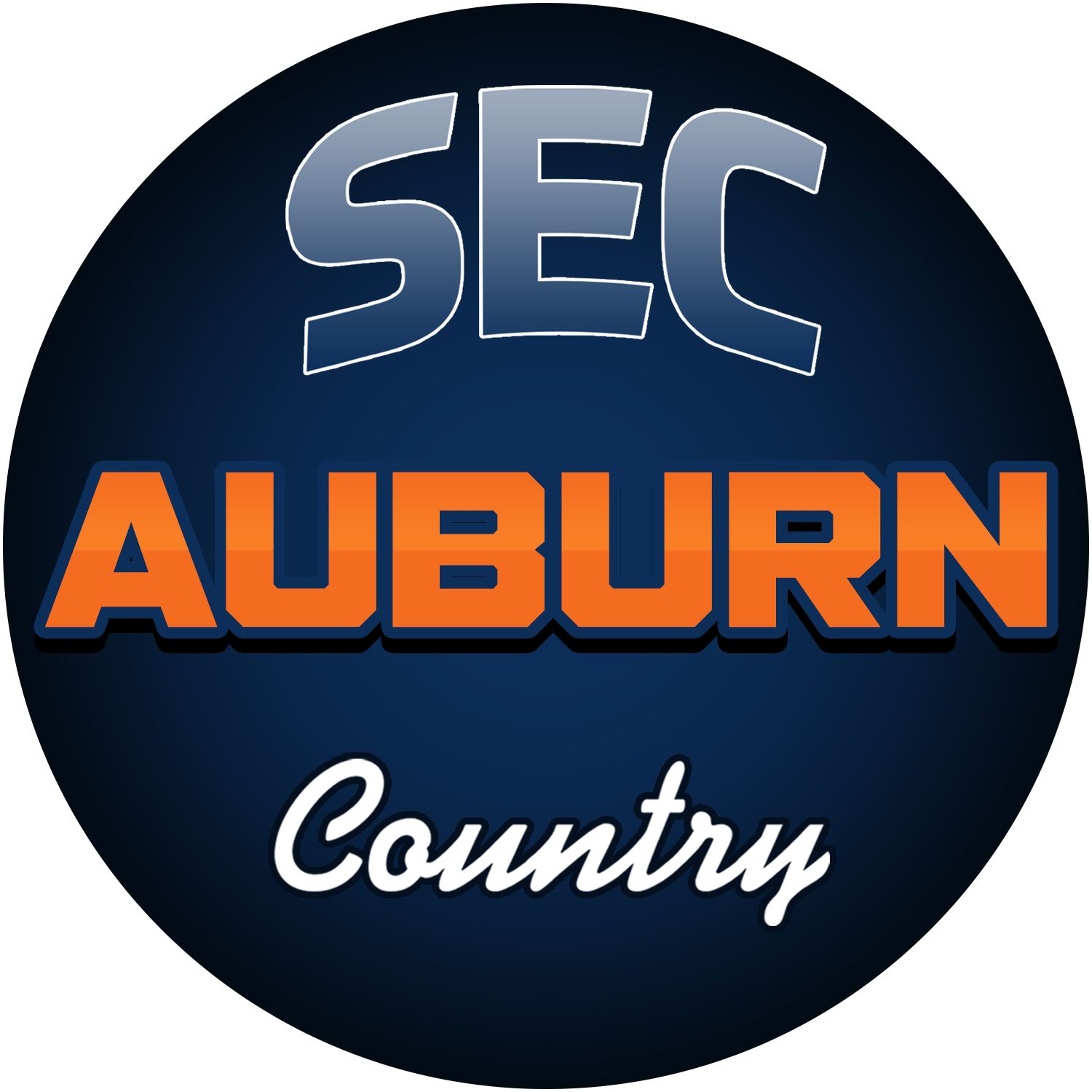 SEC Country Auburn Podcast