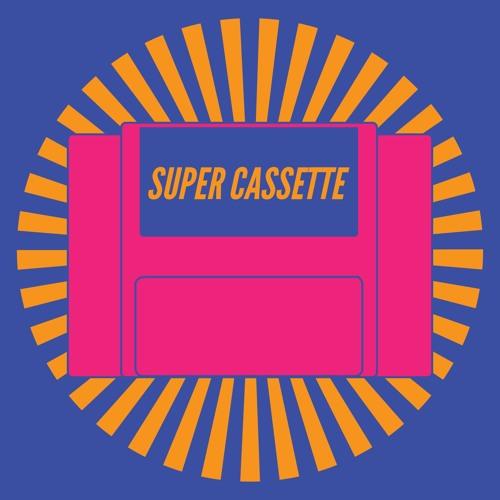 Super Cassette's avatar