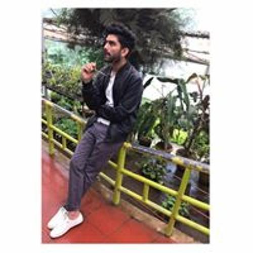 Chandan Mishra's avatar