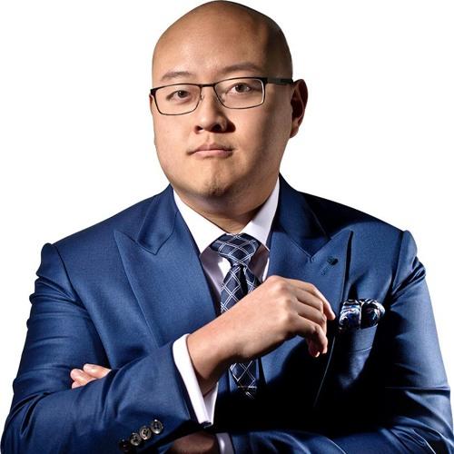 BensonSung's avatar