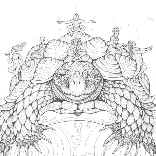 Tribal Vision's avatar
