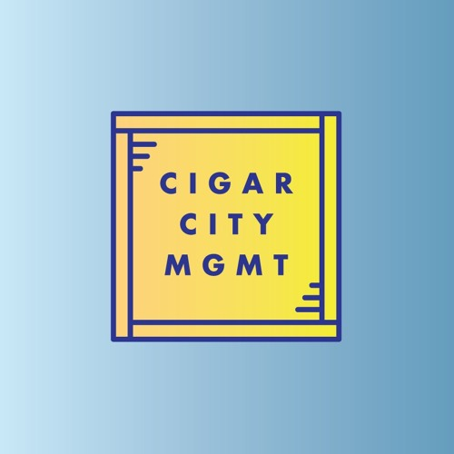 Cigar City MGMT's avatar