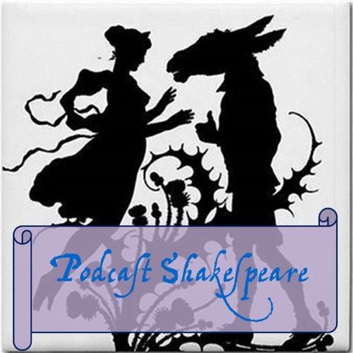 Podcast Shakespeare's avatar