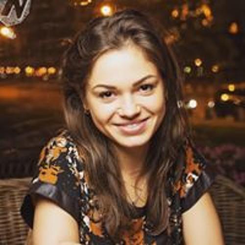 Ольга Лешкевич's avatar