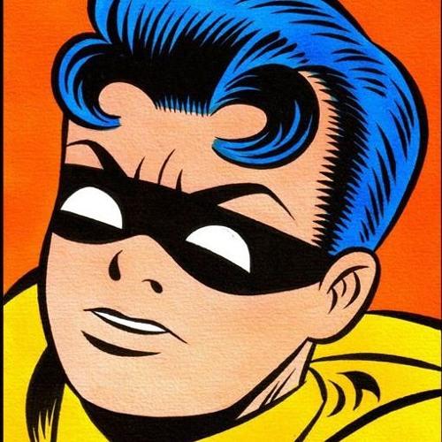 Robin Duran's avatar