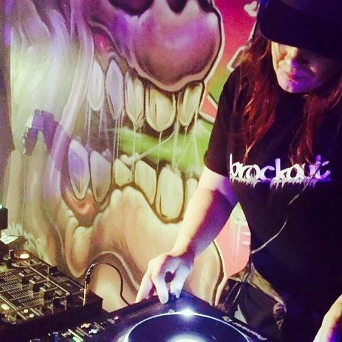 DJ Knockout's avatar