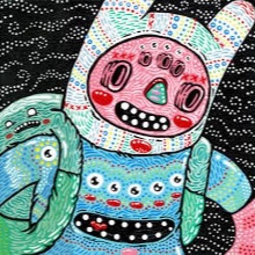 GAUDiO's avatar