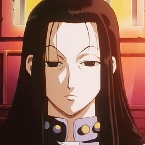 Irumi Zoldyck's avatar