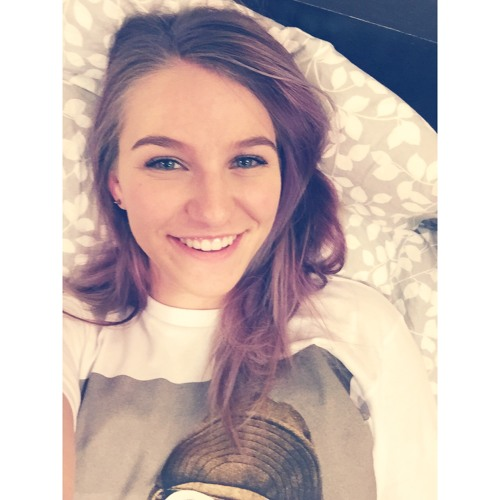 Anna Dychiy's avatar