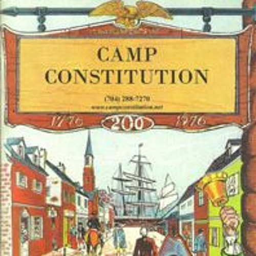 Camp Constitution Radio's avatar