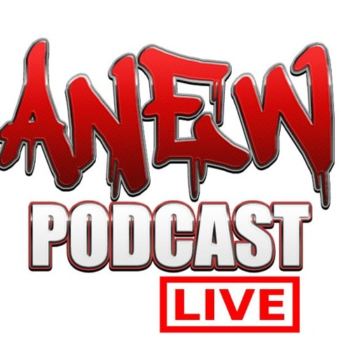 ANEW podcast's avatar