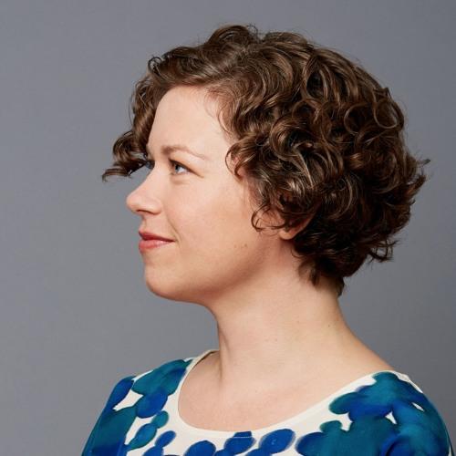 Jennifer Brook's avatar