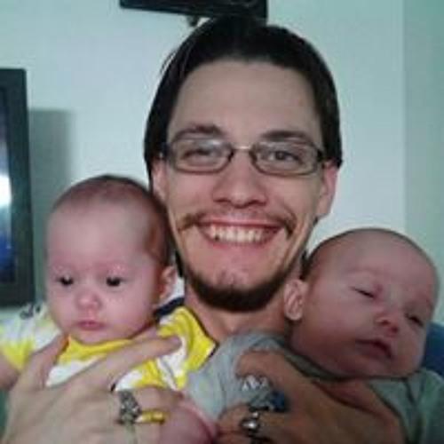 Jeffrey Overweg's avatar