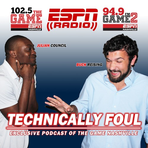 Technically Foul: The Podcast's avatar