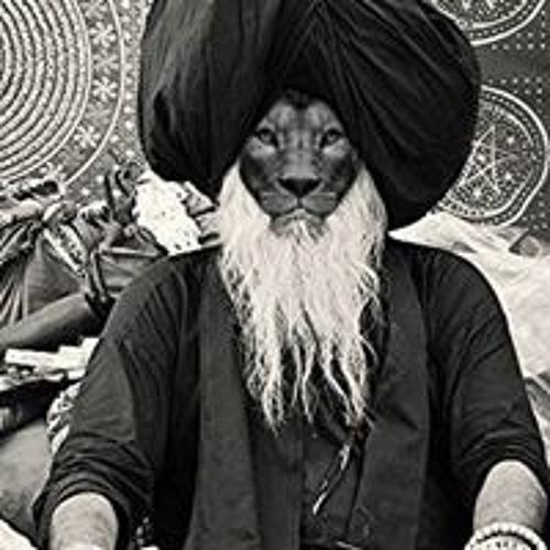 Omer Goth's avatar
