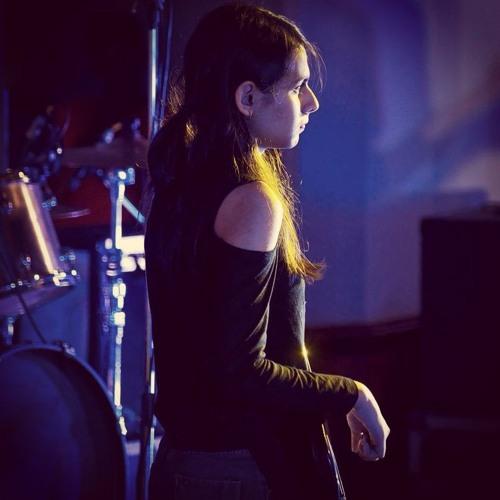 Jessica Pradhan's avatar