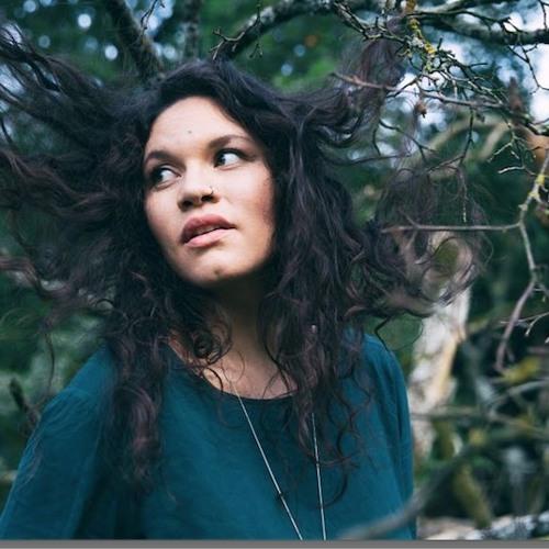Patricia Moreno's avatar