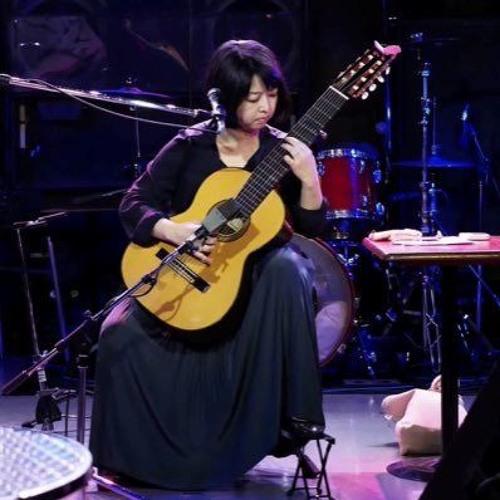 月原昌子(Masako Tsukihara)'s avatar