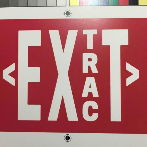 EXTRACT's avatar