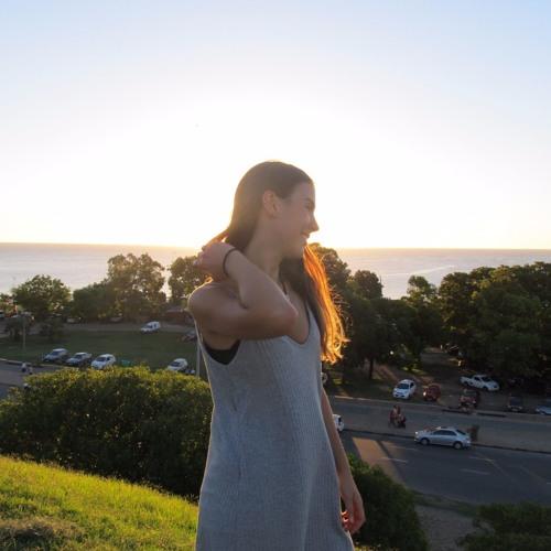Rochi Montes's avatar