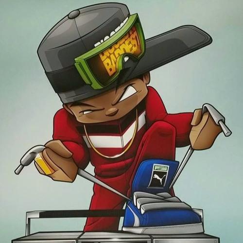 Thrillenium Music's avatar