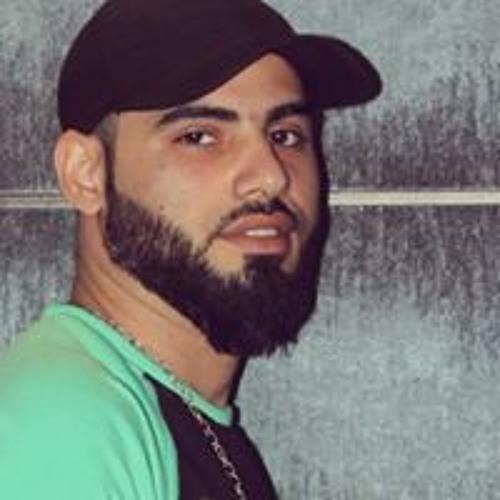 Mahmoud Al Masri's avatar