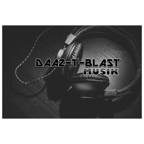 DAAZ-T-BLAST's avatar