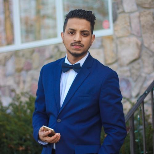 Ananto Mohammad's avatar