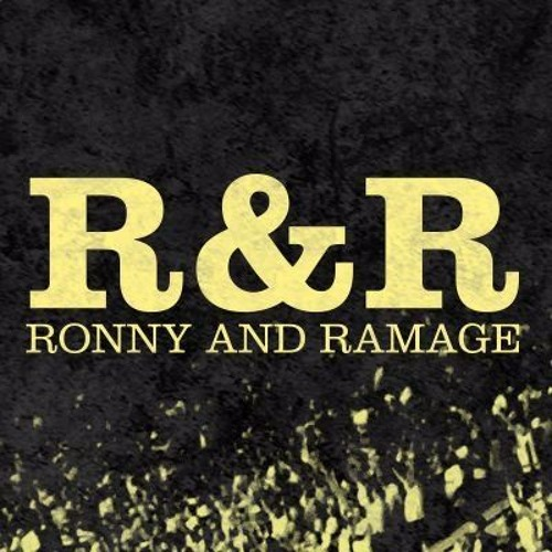 Ronny and Ramage's avatar