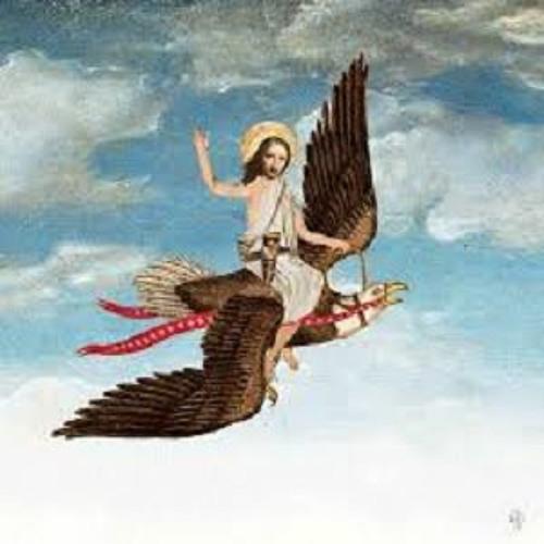 JesusTheEagle's avatar