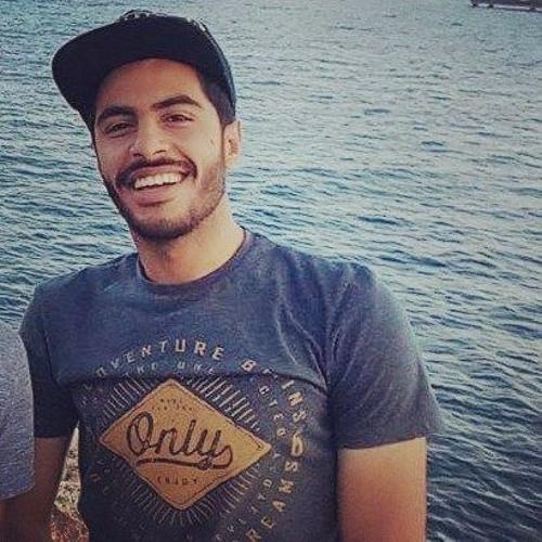 Mehdi Louafi's avatar
