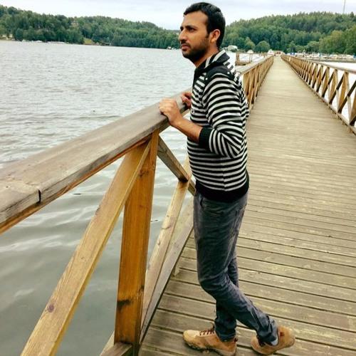 Ahmad Malik's avatar